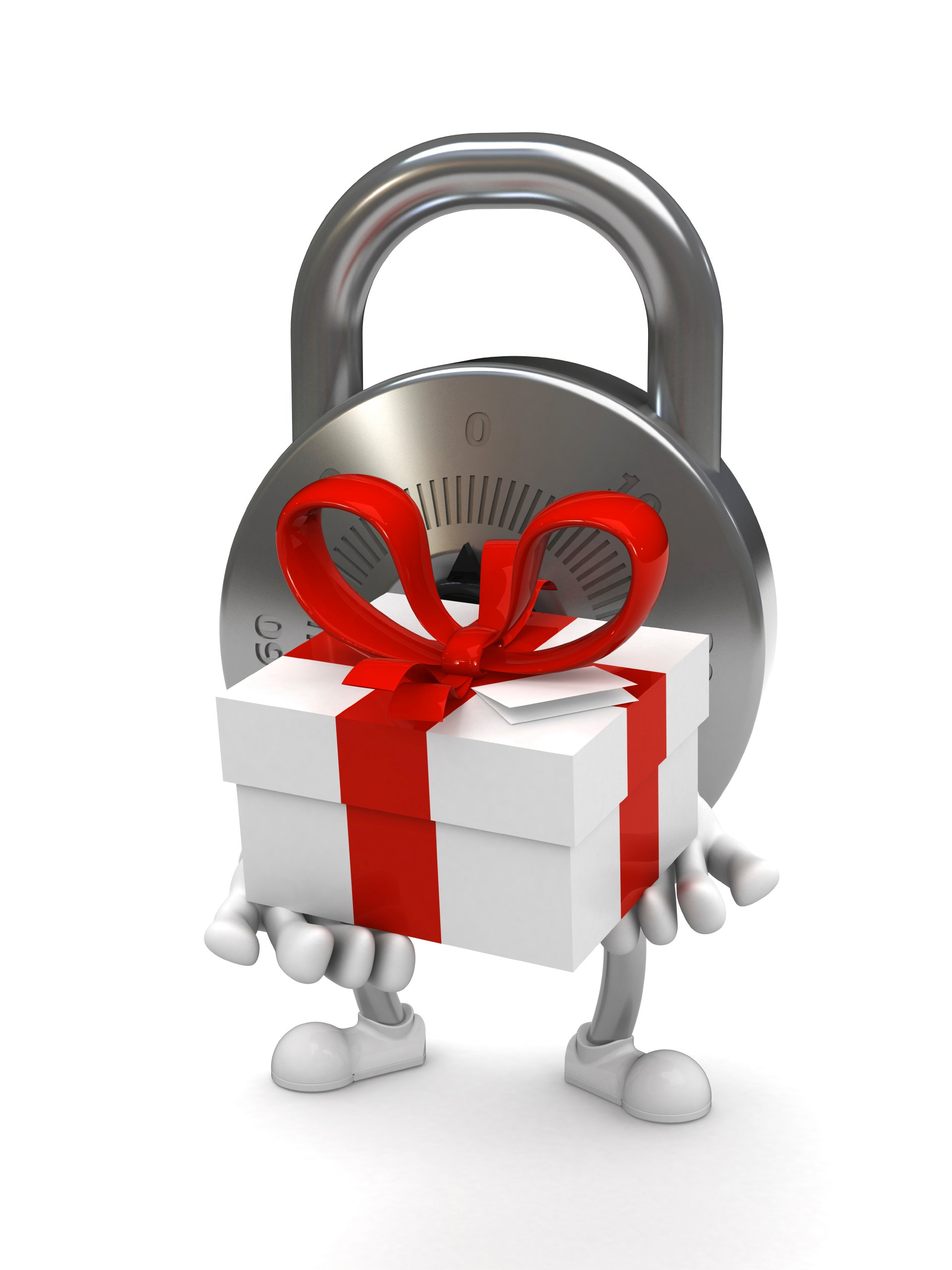 One for the christmas stocking: A Hardware Security Module (HSM)