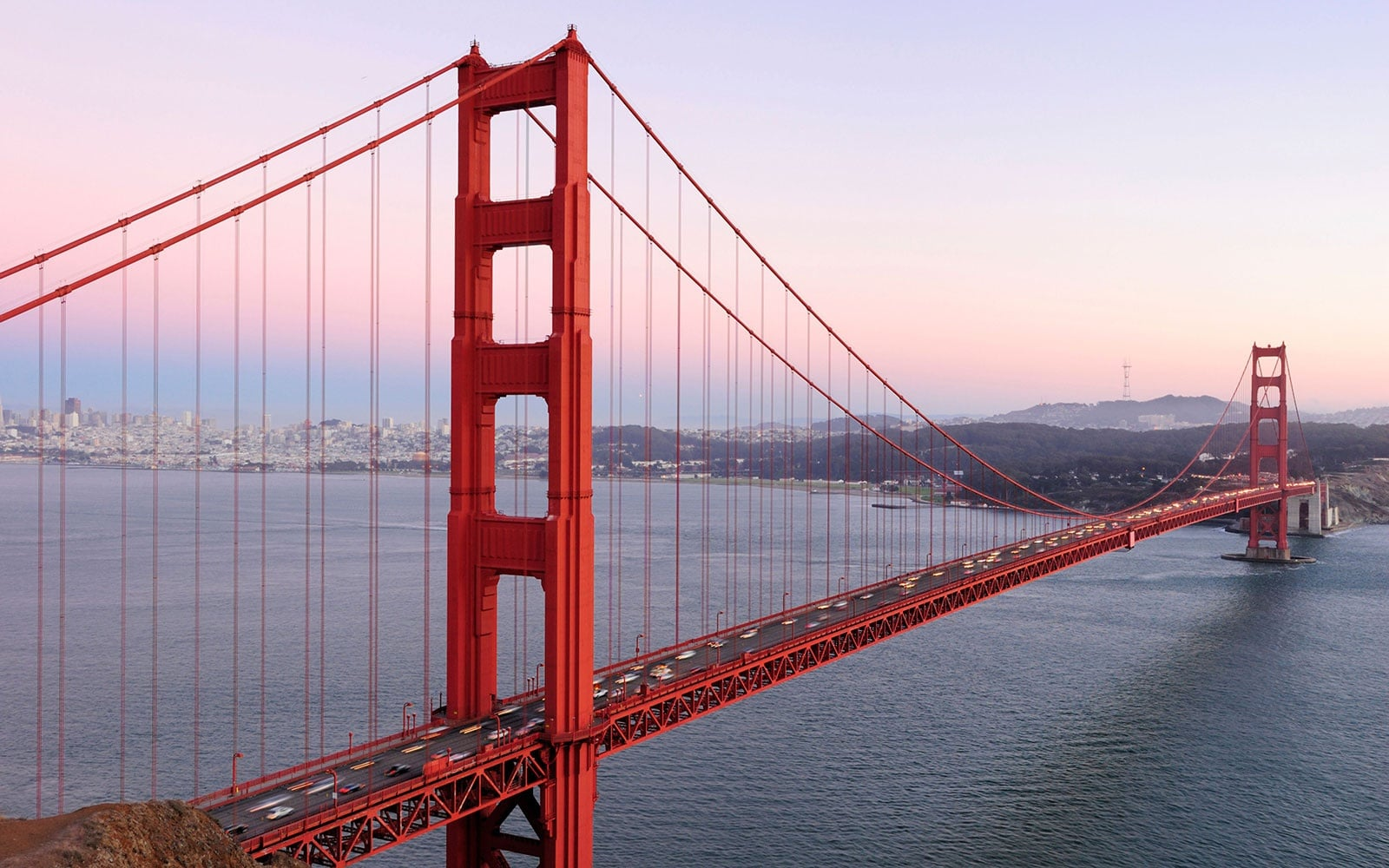 Australian Cyber Security Mission to San Francisco